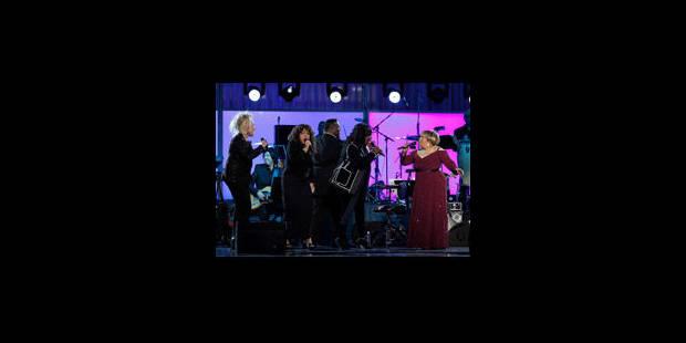 """""""The Suburbs"""" d'Arcade Fire, album de l'année aux Grammy Awards - La Libre"""