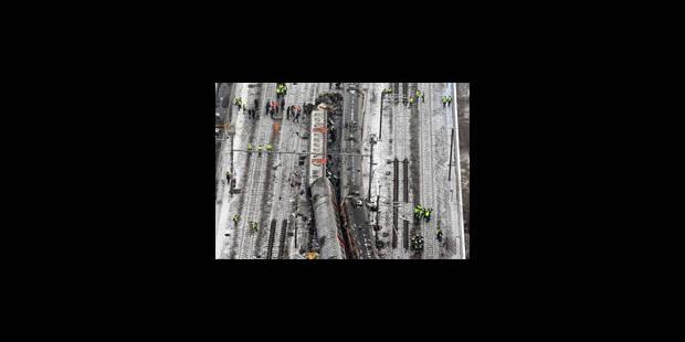 """Buizingen: """"Notre vie a changé"""" - La Libre"""