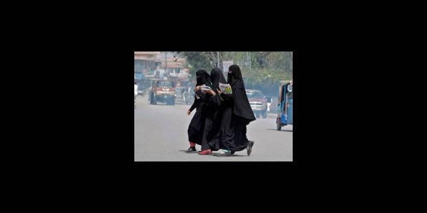 Le gouvernement afghan sera le prochain à tomber, selon les talibans - La Libre