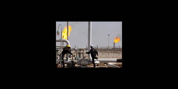 Souffle libyen sur le pétrole - La Libre