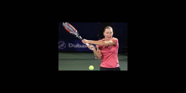 Le Brussels Open, le retour d'un grand tournoi en Belgique - La Libre