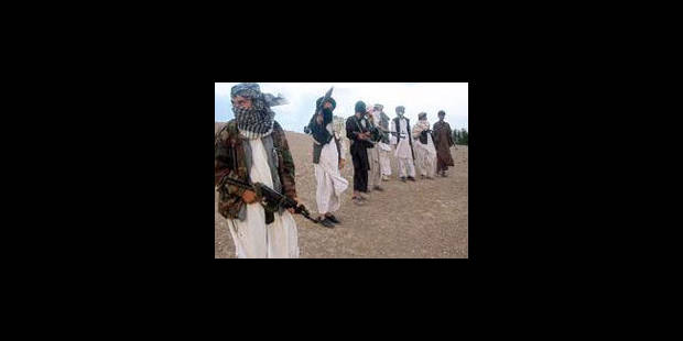 Les forces afghanes bientôt à 305 000 - La Libre