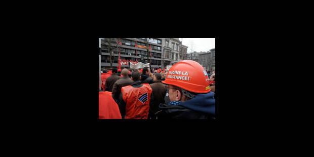 AIP: la FGTB décrètent 24 heures de grève le 4 mars - La Libre
