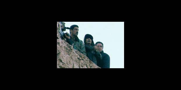 Kadhafi appelle les Libyens à prendre les armes contre les manifestants - La Libre