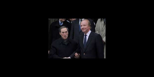Sarkozy 2012 : un signe de plus ? - La Libre