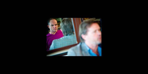 Crasson /Vercauteren: petites confidences entre amis - La Libre