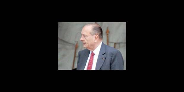 """Jacques Chirac, un """"animal politique"""" aux multiples visages"""