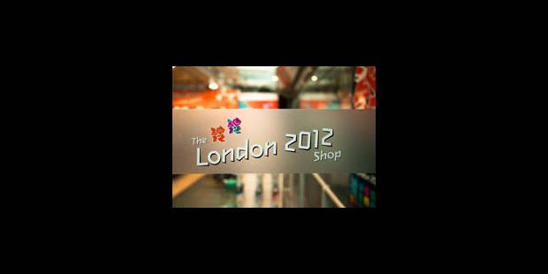 JO 2012: réservations sur Eurostar ouvertes plus d'un an à l'avance