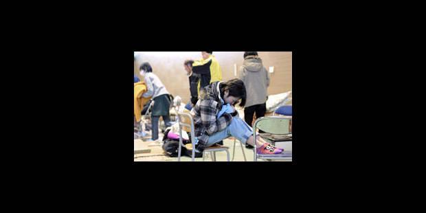 Des escrocs se font passer pour la Croix-Rouge britannique - La Libre