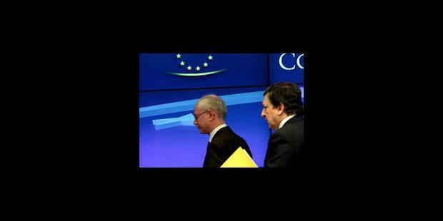 Quelle gouvernance économique pour l'Europe? - La Libre