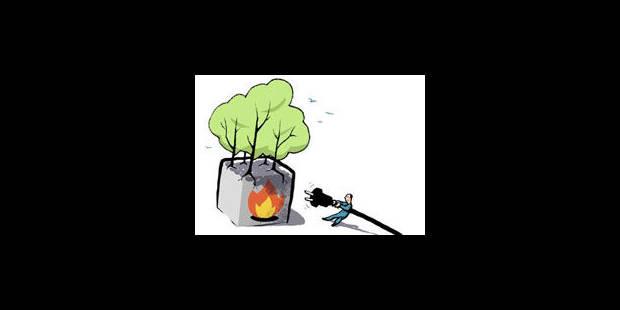 Un jour, nous n'aurons plus d'énergies fossiles - La Libre