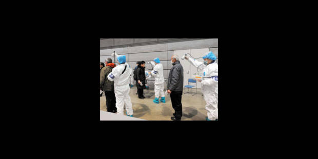 Fukushima: du plutonium détecté dans le sol à cinq endroits