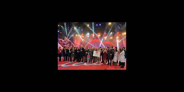 La 23e édition du Télévie est lancée - La Libre