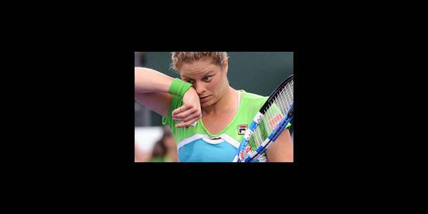Miami : Clijsters en quarts de finale - La Libre