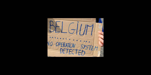 """Pas de gouvernement : le Cambodge fait """"mieux"""" que la Belgique - La Libre"""