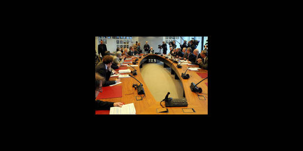 La plainte d'Eupen est rejetée: aucune modification au classement