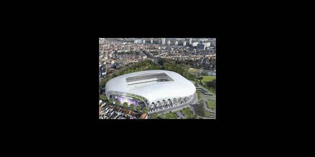 Stade du RSCA: les Verts veulent une consultation populaire - La Libre