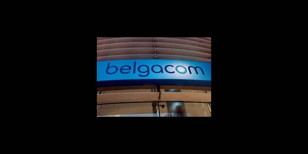 Belgacom rachète The Phone House - La Libre