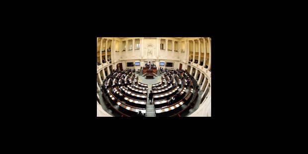 Etre gouverné au XXIe siècle... en Belgique - La Libre