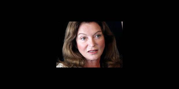 Décès de Marie-France Pisier: médicaments et alcool - La Libre