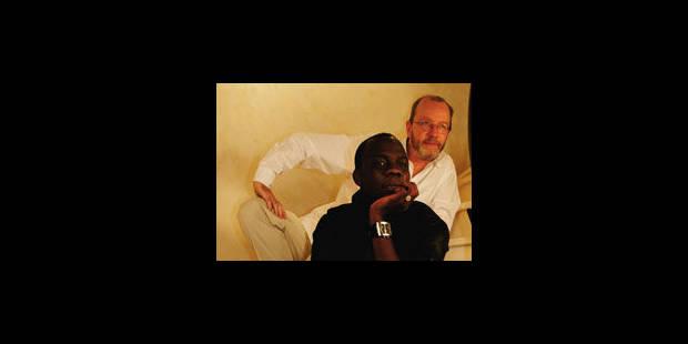 """""""Touki"""" ? Abdou Guité et Tom Jonckheere - La Libre"""