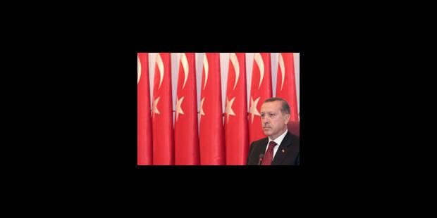 Non, la Turquie n'est pas européenne - La Libre