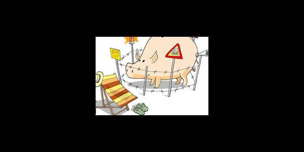 Les pensions : notre problème à tous - La Libre