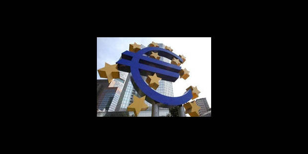 DSK: pas d'impact sur les plans d'aide dans la zone euro - La Libre