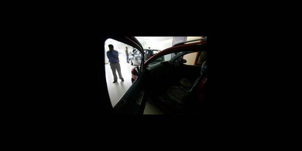General Motors investit, maintient ou crée 4.000 emplois - La Libre
