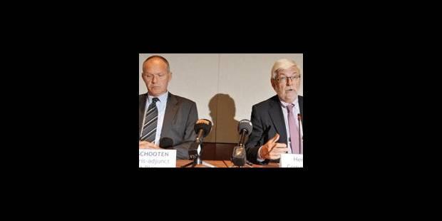 La Belgique doit trouver 17 milliards - La Libre