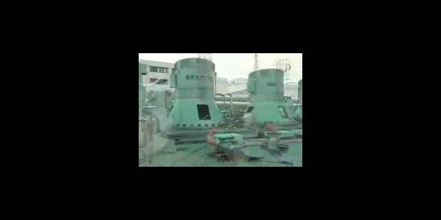 Fukushima: délai de sortie de crise maintenu malgré les dégâts