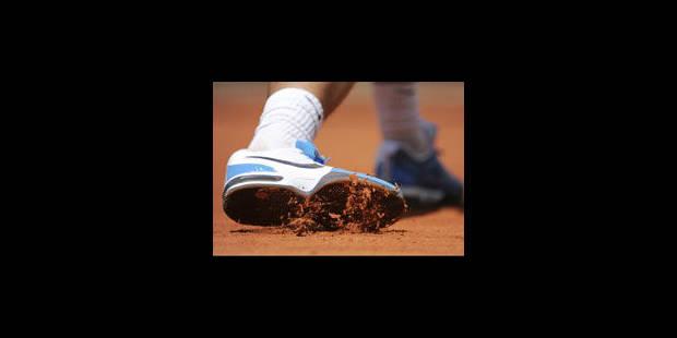 Roland Garros : Yakimova pour Clijsters, Tursunov pour Malisse