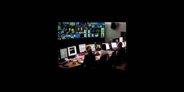 Grégory Willocq devient rédacteur en chef des JT de RTL TVI - La Libre