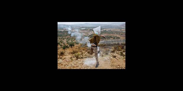 Israël-Palestine : un espoir de paix, quand même ? - La Libre