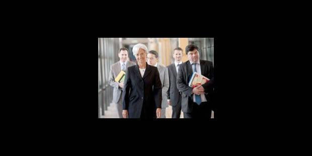 Succession au FMI: les candidats connus au plus tard le 17 juin - La Libre