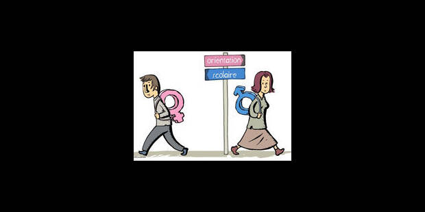 Les centres PMS face au sexisme - La Libre