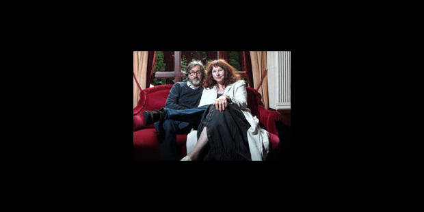 La connivence de Yolande Moreau et Martin Provost - La Libre