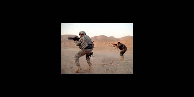 """Les Etats-Unis veulent conserver une présence militaire """"solide"""" en Asie - La Libre"""