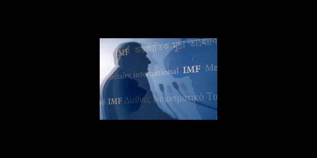 Assemblées annuelles du FMI et de la Banque mondiale au Japon en 2012 - La Libre