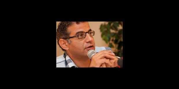 Maged Samy veut investir 20 millions d'euros dans le stade du Lierse - La Libre