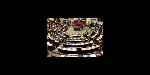 Des majorités de circonstances pour faire avancer certains dossiers - La Libre