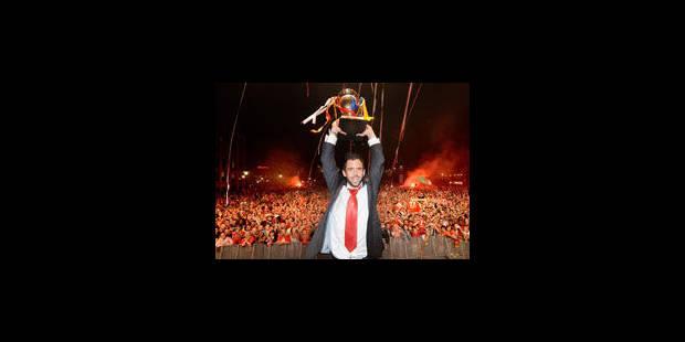 La Coupe de Belgique sans les clubs de D1? - La Libre