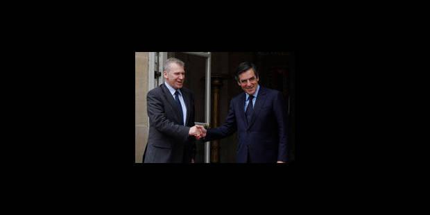 Tests de résistance nucléaires: la Belgique et la France vont se concerter - La Libre