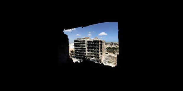 """Libye: l'Otan affirme avoir les """"moyens nécessaires"""" pour sa mission - La Libre"""