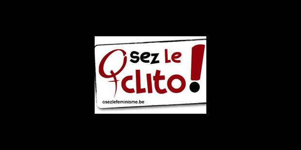 """""""Osez le Clito"""", une campagne féministe décomplexée"""
