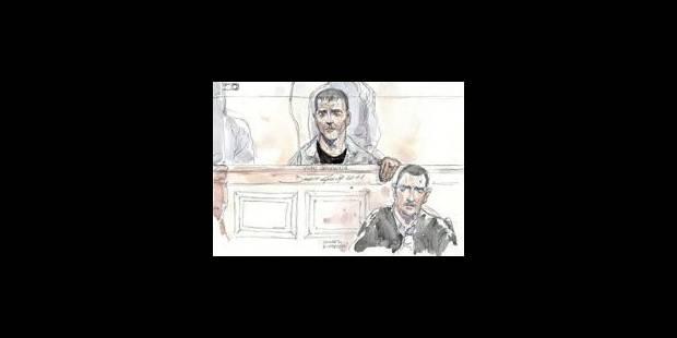 Colonna condamné à perpétuité pour l'assassinat d'Erignac - La Libre