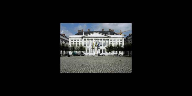 Pour une Fédération Flandre-Bruxelles... - La Libre