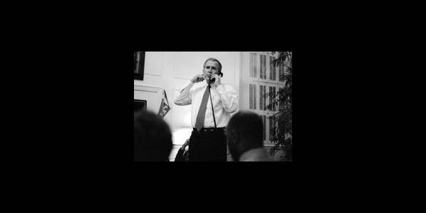 Bush a demandé à la CIA de discréditer un historien - La Libre