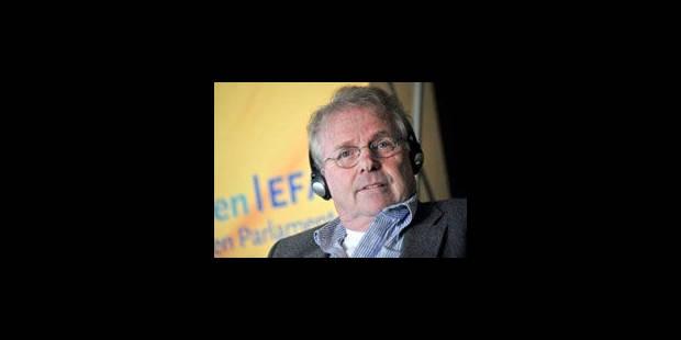 Cohn Bendit veut bloquer les avoirs grecs à l'étranger