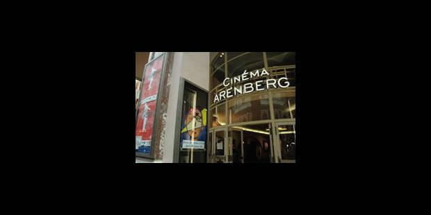 Vingt emplois menacés au cinéma Arenberg à Bruxelles - La Libre